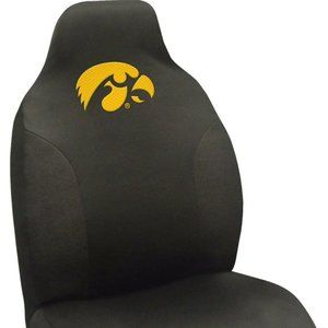 New Iowa Hawkeyes Official Licensed Seat Cover
